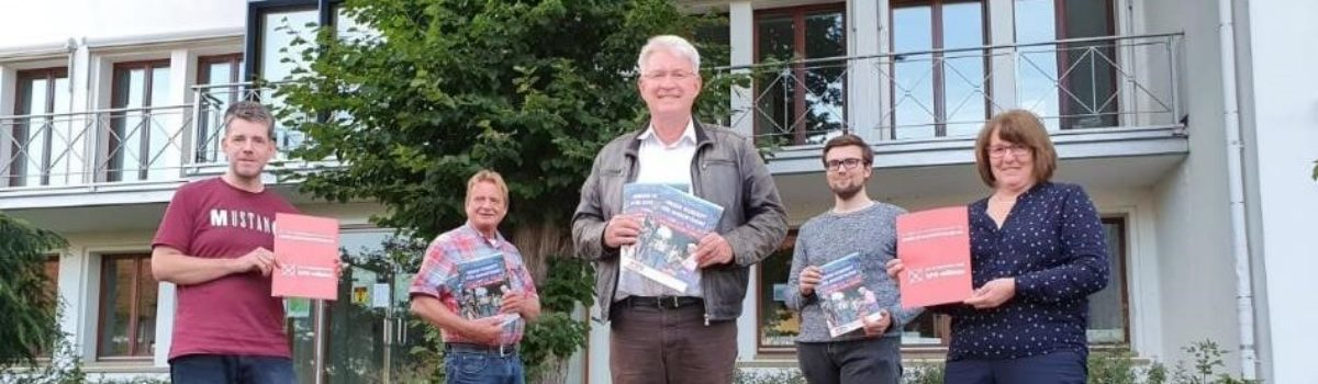 SPD legt Konzept für Augustdorf vor
